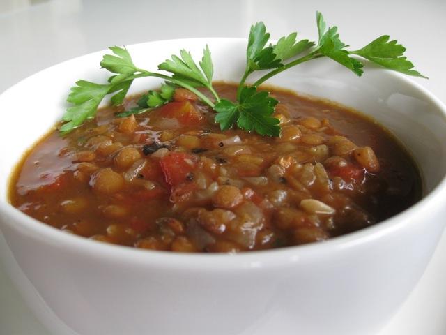 lentil soup glendale